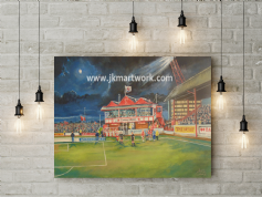 broomfield  pavilion  canvas a2 size